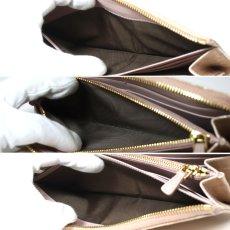 画像8: ミュウミュウ L字ファスナー長財布(5M1183) (8)